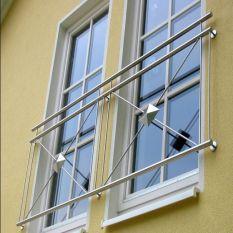 حفاظ استیل,حفاظ استیل پنجره,حفاظ استیل بالکن