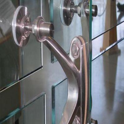 نمای اسپایدر,نمای شیشه ای اسپایدر,قیمت شیشه اسپایدر